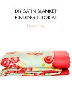 how-to-sew-blanket-binding