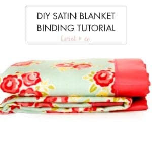 how-to-sew-blanket-binding