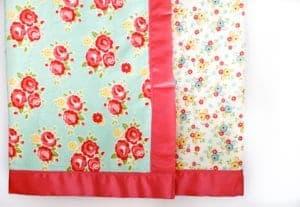 how-to-sew-satin-blanket-binding