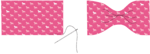 how-to-sew-a-bow-tutorial