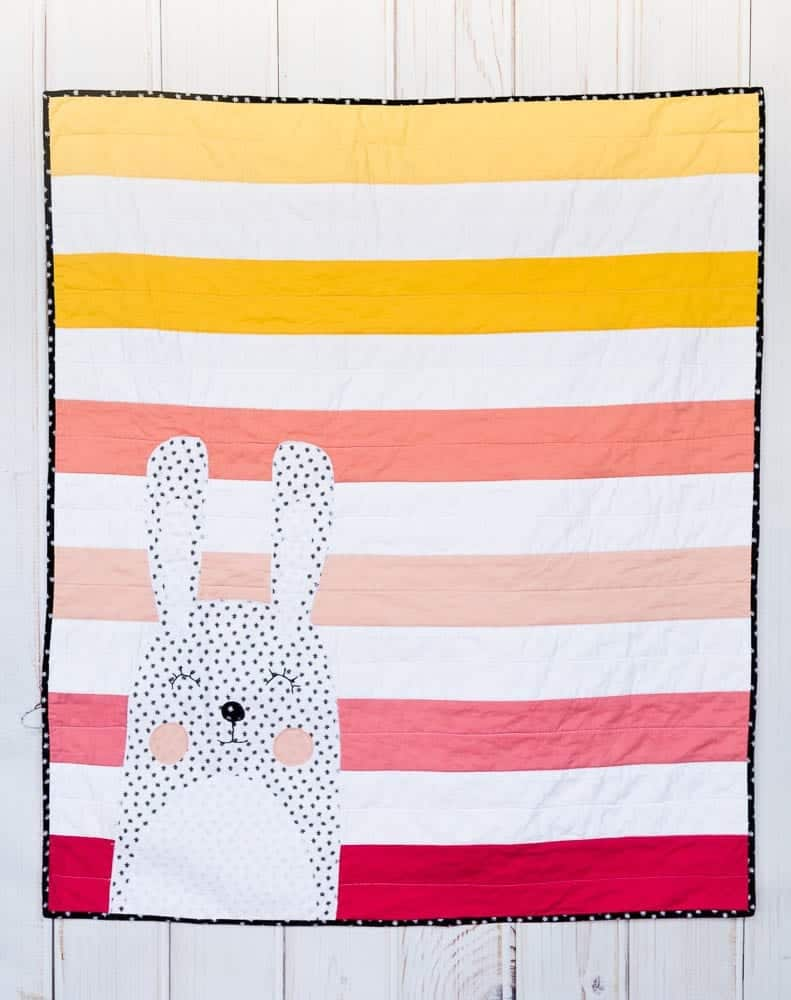 easter-bunny-quilt-pattern