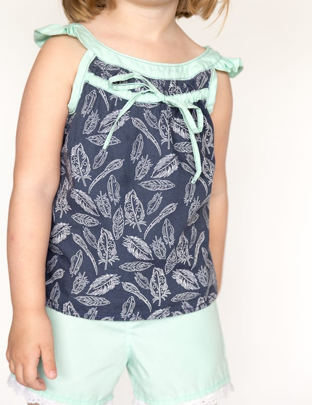 Oliver-++-S-Badminton-Top-and-skort-sewing-pattern