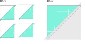 iron-the-half-square-triangle-gently