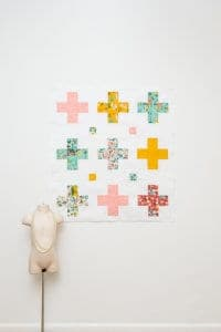 baby-plus-block-quilt-pattern