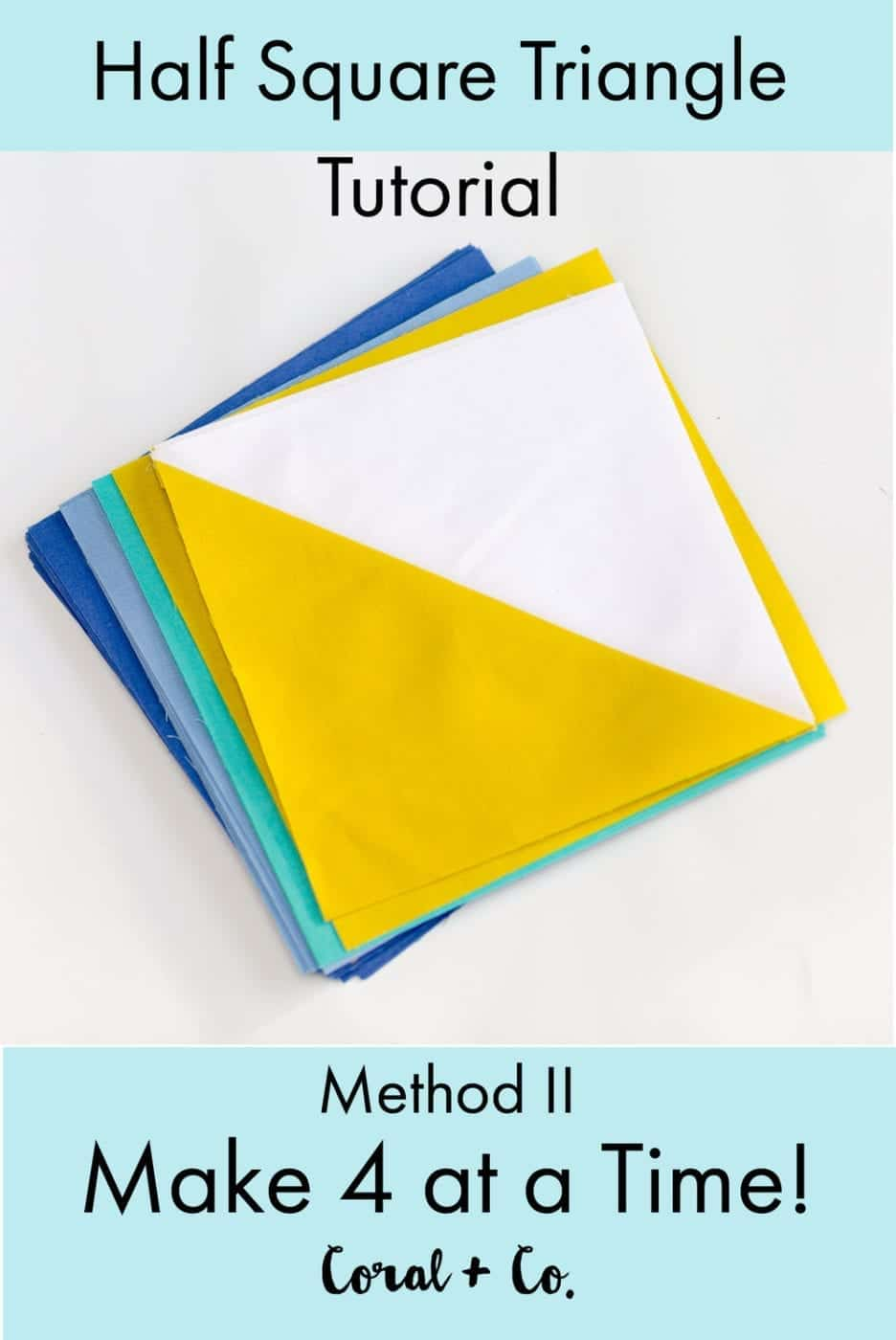 half-square-triangles-4-at-a-time-tutorial-green-and-blue-half-square-triangle-blocks-on-white-background