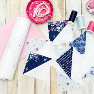 how-to-use-half-square-triangle-paper-coral-and-co