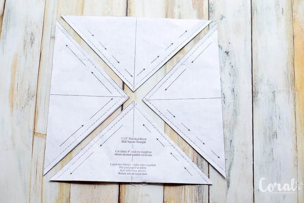 cut-half-square-triangles-into-four-with-half-square-triangle-paper