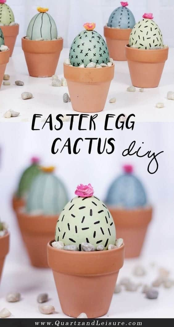 easter-egg-cactus-diy