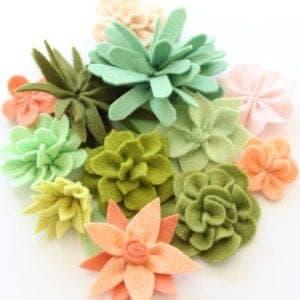 easter-felt-floral-crown