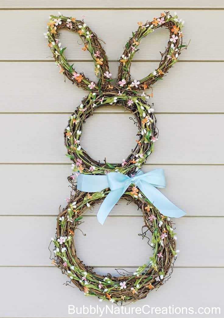 diy-bunny-easter-wreath
