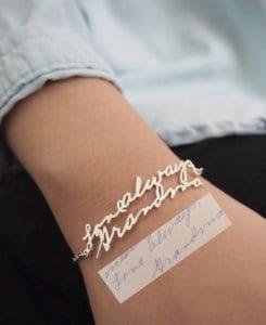 mothers-day-handwritten-bracelet