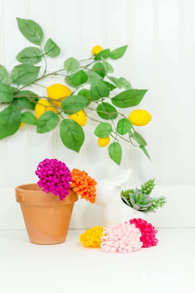 diy-felt-flowers