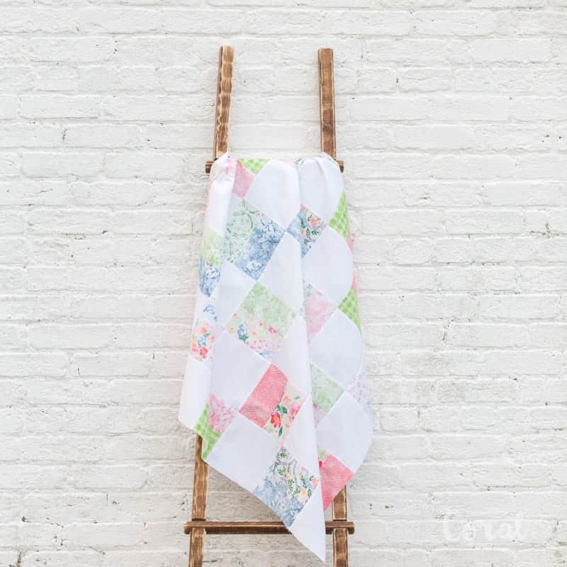 free-baby-quilt-pattern