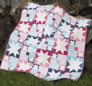 Summer-sparkle-4th-of-july-quilt-pattern