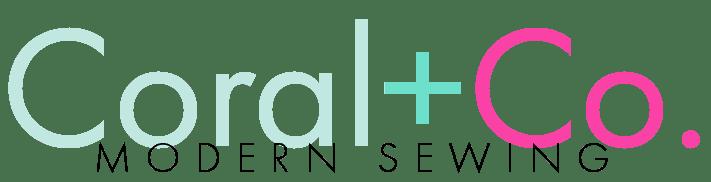Coral + Co. logo