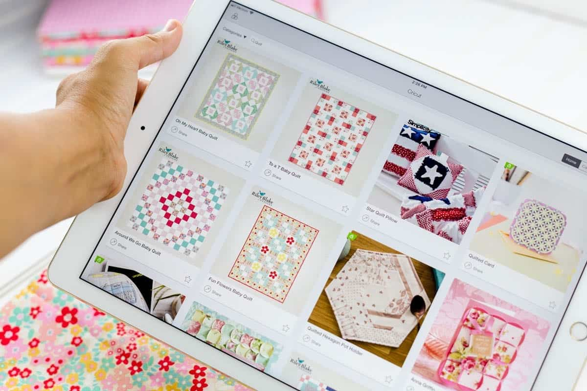 cricut-quilt-pattern-design-space