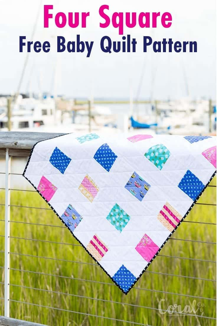 free-baby-charm-pack-quilt-pattern