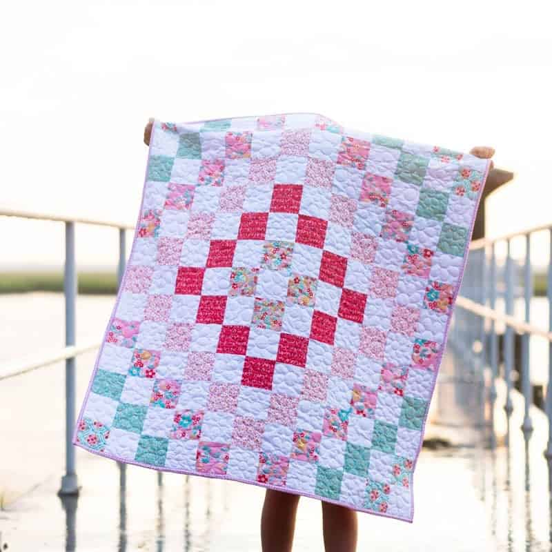Cricut Quilt Patterns Piecing Tips For Fabric Cutting