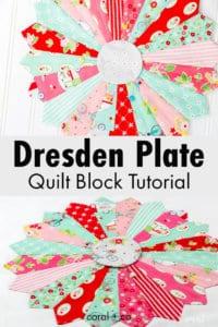 dresden-plate-quilt-block-tutorial