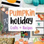 pumpkin-halloween-crafts-and-recipes-diy