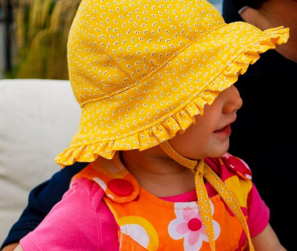 15 Free Baby Hat Sewing Patterns And Tutorials To Make