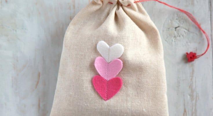 Valentine's Day Goodie Bag