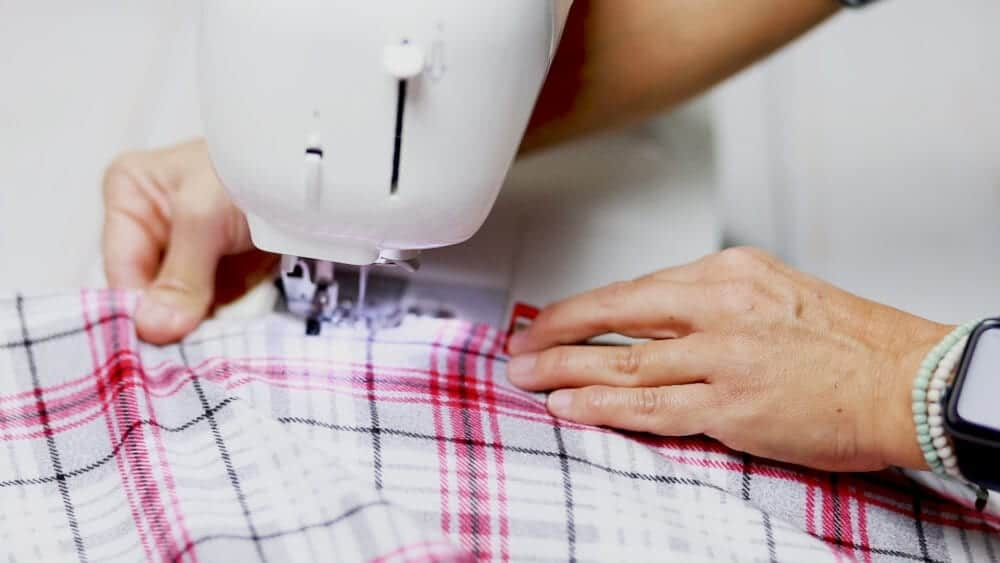 flannel-sew