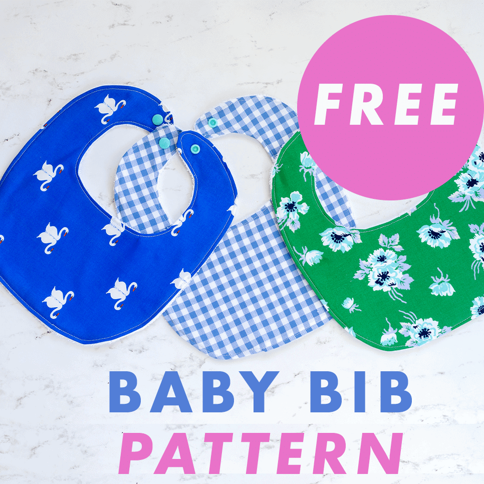 three-green-and-blue-baby-bibs