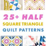 half-square-triangle-quilt-collage